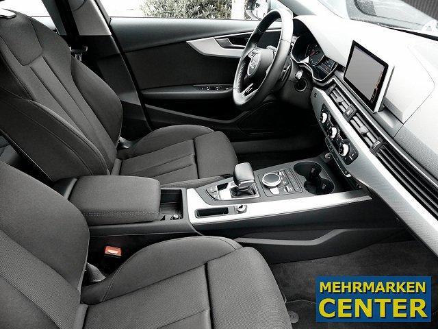 Audi A4 Avant 1.4 TFSI S-tronic Sport Klimaautom. Szh
