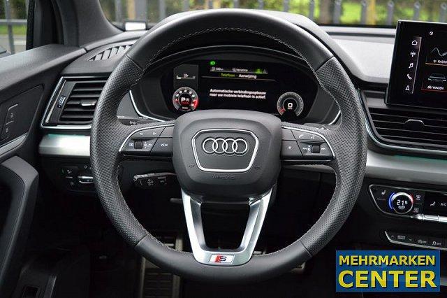 Audi Q5 45 TFSI 195 S line Quattro