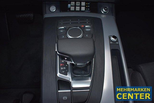 Audi Q5 2.0 TDI quattro sport DSG*LED*NAVI*AHK*ACC*BT