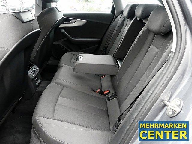 Audi A4 Avant 2.0 TDI Sport Klimaautom. Szh Navi
