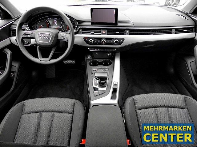 Audi A4 Avant 1.4 TFSI S-tronic Klimaautom. Kamera Sz
