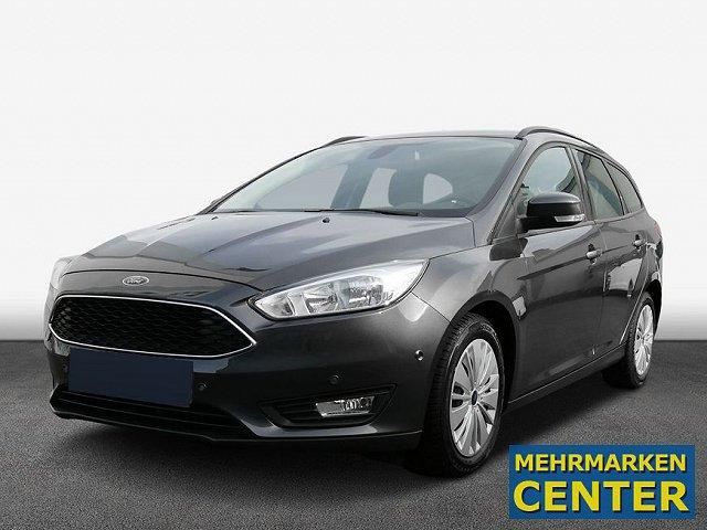 Ford Focus Turnier - 1.0 EcoBoost Business Edition