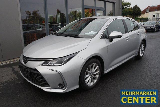 Toyota Corolla - 1.6 Automatik*Kamera*Lane Assist*CarPlay