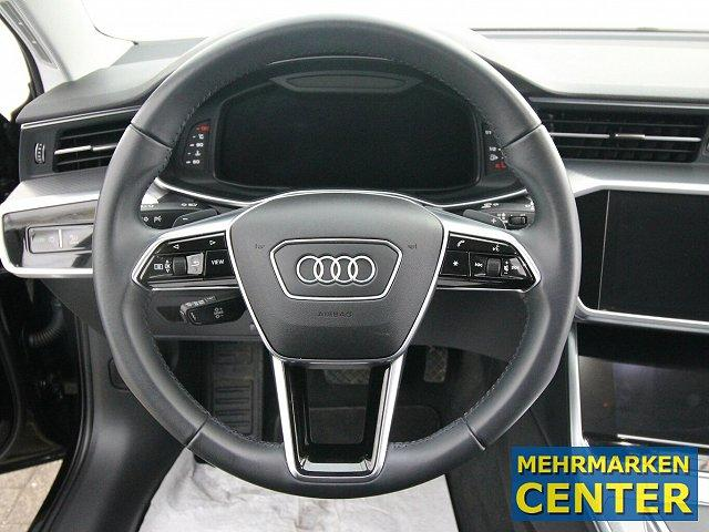 Audi A6 Avant sport 40 TDI 7-S-tronic Mild-Hybrid LED