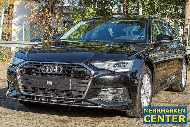 Audi A6 Avant 45 TFSI S-TRONIC*+AHK+NAV+LED+ACC+SPUR*