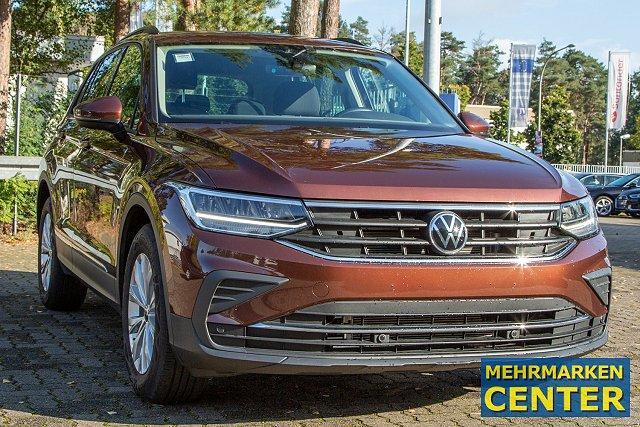 Volkswagen Tiguan - *LIFE*1.5 TSI*DSG*/PDC/SHZ/NAV/LED/ACC