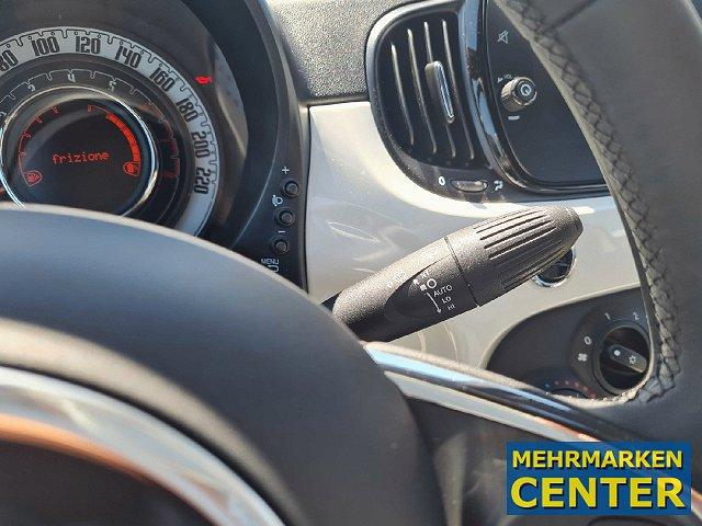 Fiat 500C MY21 1.0 GSE Hybrid DOLCEVITA 51kW LM TECH+