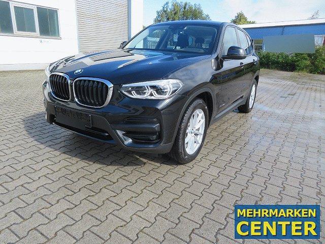 BMW X3 - xDrive 20 d Advantage*Navi Prof*DAB*Harman*