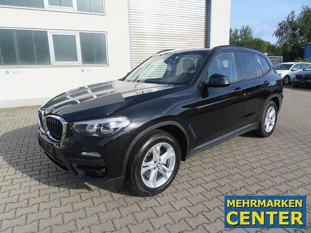 BMW X3 - xDrive 20 d M Sport*Navi*HiFi*Standheizung*