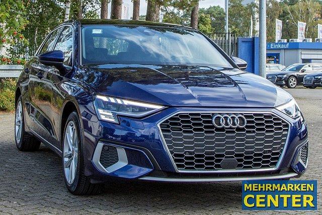 Audi A3 - Sportback*ADVANCED*35 TFSI*S-TRO*/MATRIX/PANO