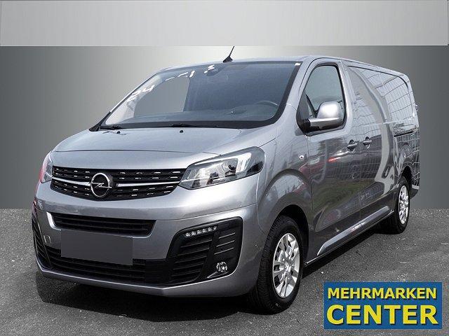 Opel Vivaro - CARGO INNOVATION L2 NAVI KLIMAAUTO AFL