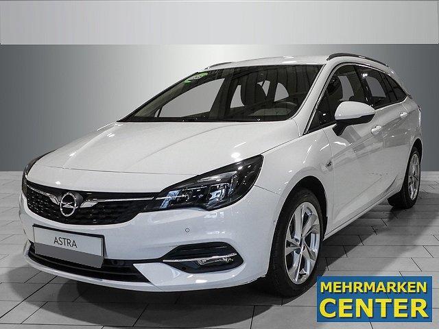 Opel Astra Sports Tourer - K ST Elegance1.2+Navi+KlimaAT+LED-Licht