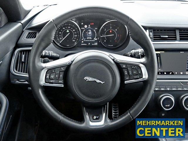 Jaguar E-Pace - D180 R-Dynamic SE AWD Klimaautom. 4x4 LED