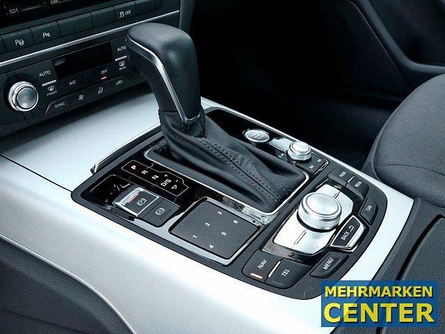 Audi A6 Limousine 2.0 TFSI quattro S-tronic Navi Plus