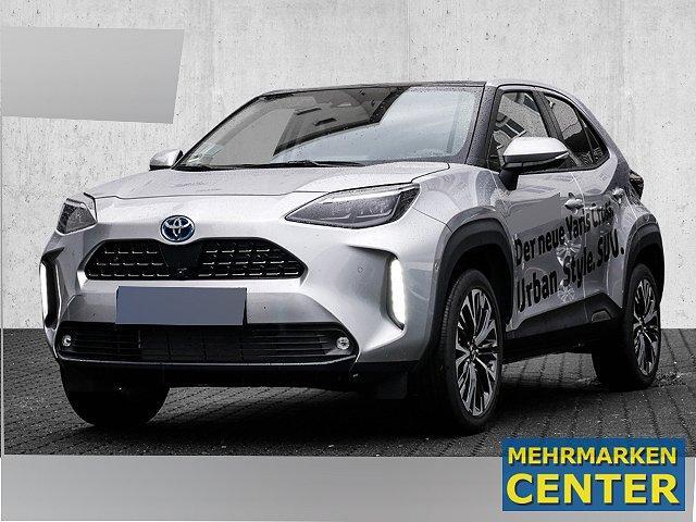 Toyota Yaris Cross - 4x2 Elegant NEU Protection Pkt Vision