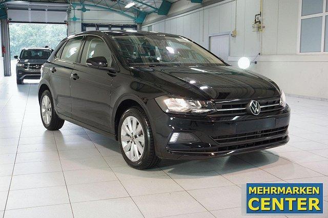 Volkswagen Polo - 1,0 TSI OPF 5T COMFORTLINE NAVI KLIMA LM16