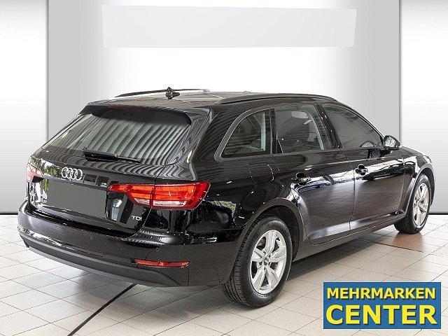 Audi A4 Avant 2.0 TDI S-tronic-SONDERZINZG.0,79 eff.p.a.*Navi*AHK-klappbar*El. Heckklappe*SHZ