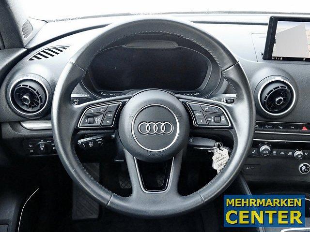 Audi A3 Limousine 2.0 TDI 6-Gang ACC BO Sportpaket