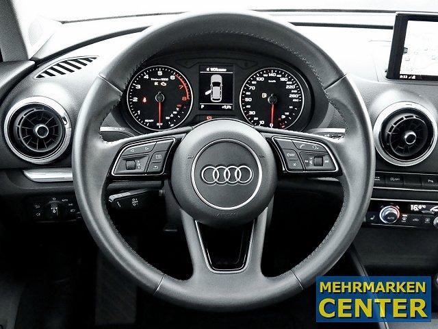 Audi A3 Sportback - Sport 1.5 TFSI S tronic Tempomat Na