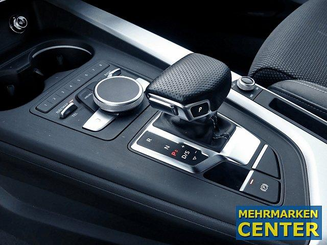 Audi A4 Limousine 3.0 TDI quattro S-tronic S Line Vir
