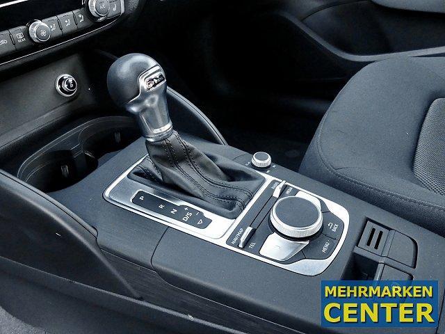 Audi A3 Sportback 1.5 TFSI S tronic Klimaautom. Navi