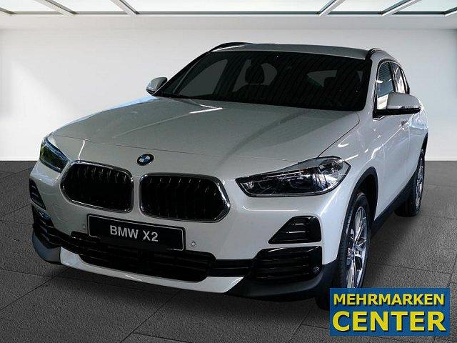 BMW X2 - xDrive20d AdvantagePlus Business Rückfahrkamera