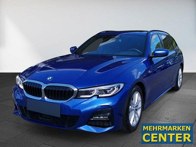 BMW 3er Touring - 330i M Sport Automatic Innovationsp. AHK