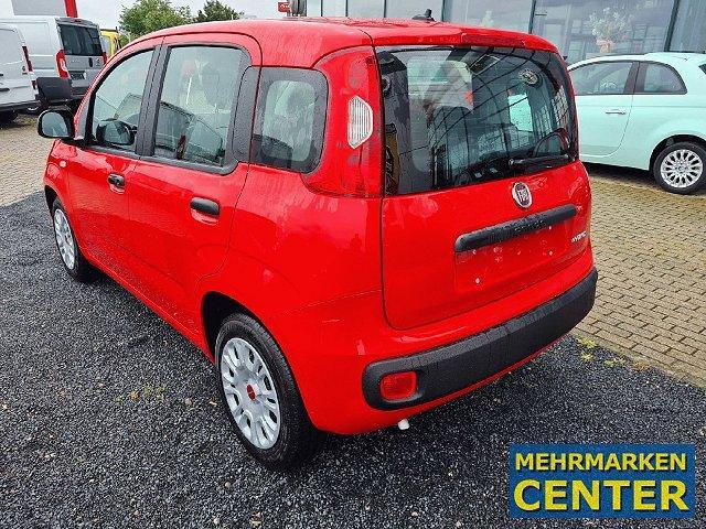 Fiat Panda MY21 Hybrid 1.0 GSE 51kw E6D-T KLIMA