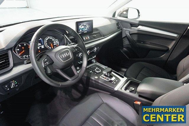 Audi Q5 30 TDI S-TRONIC NAVI LED PANO AHK LM18