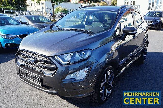 Ford EcoSport - 1.0 EcoBoost ST-Line*Navi*BO*Kamera*