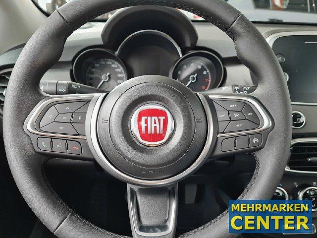 Fiat 500X CROSS 1.0 Firefly Turbo Benzin NAVI RFK DAB