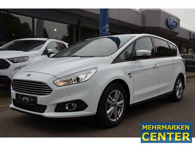 Ford S-MAX - BUSINESS EDITION NAVI / WINTER-PAKET PDC
