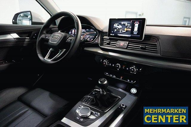 Audi Q5 35 TDI NAVI LED PANO LM18