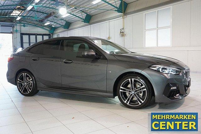 BMW 2er - 218 GRAN COUPE AUTO. M SPORT NAVI LED LM18