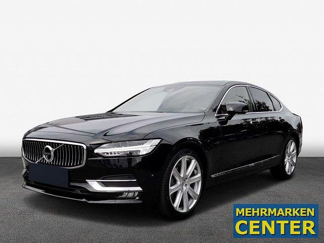 Volvo S90 - D5 AWD Geartronic Inscription