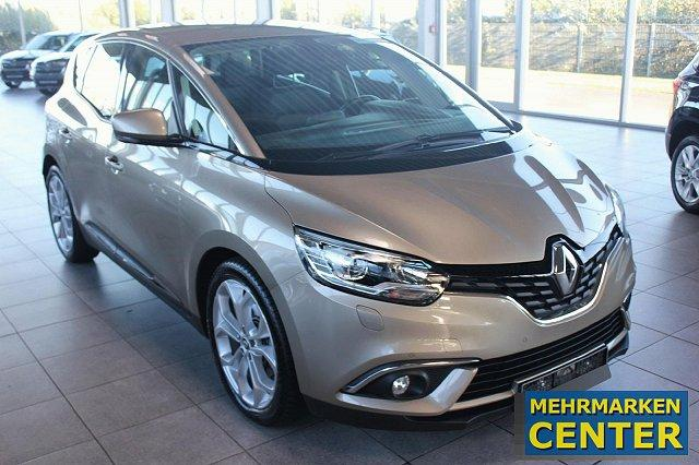 Renault Scenic - IV 1,5 DCI 110 ENERGY EXPERIENCE ABN. AHK