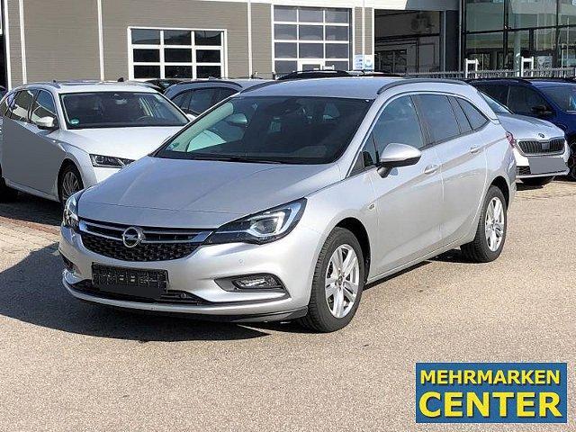 Opel Astra Sports Tourer - ST Business 1.6CDTI LED Navi Spurassist