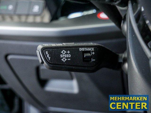 Audi A3 Limousine advanced 35 TFSI ACC LED Navi VC Au