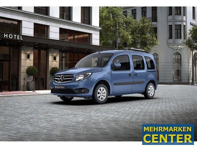 Mercedes-Benz Citan - 111 CDI Tourer EDITION Lang AHK SHZ Einpar