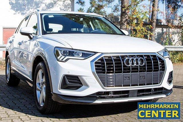 Audi Q3 - *ADVANCED*35 TFSI S-TRONIC*LED/ACC/VIRTUAL*