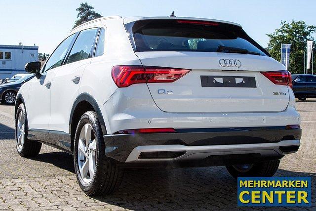 Audi Q3 *ADVANCED*35 TFSI S-TRONIC*LED/ACC/VIRTUAL*