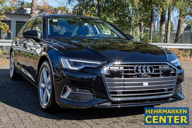 Audi A6 allroad quattro - Avant*SPORT*40 TDI S-TRO/MATRIX/360°/UPE:63