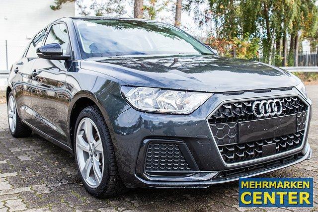 Audi A1 Sportback - ADVANCED 25TFSI*+NAVI+SHZ+VIRTUAL!*