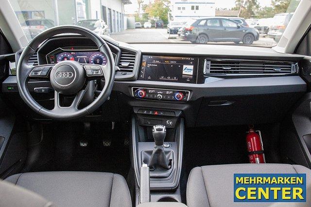 Audi A1 Sportback ADVANCED 25TFSI*+NAVI+SHZ+VIRTUAL!*