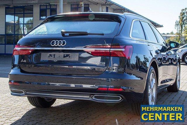 Audi A6 allroad quattro Avant*SPORT*50 TDI quat TIPTRO*AHK*UPE:72