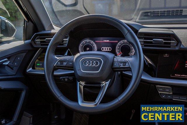 Audi A3 LIMOUSINE*ADVANCED*35 TFSI*S-TRO*/LED/SHZ/NAV