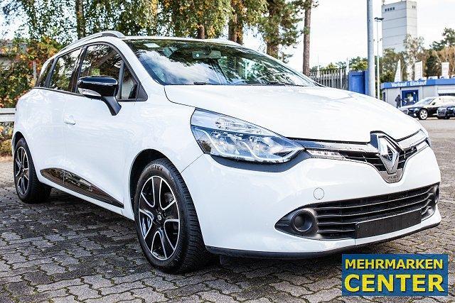 Renault Clio Grandtour - DYNAMIQUE 1.2TCe *EDC*+NAVI+KLIMA