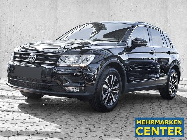 Volkswagen Tiguan - 1.5 TSI United AHK NAVI PRO TRAILER ASSIS