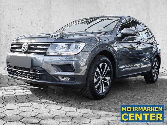 Volkswagen Tiguan - 1.5 TSI United NAVI PRO ALU ANSCHLUSSGARA