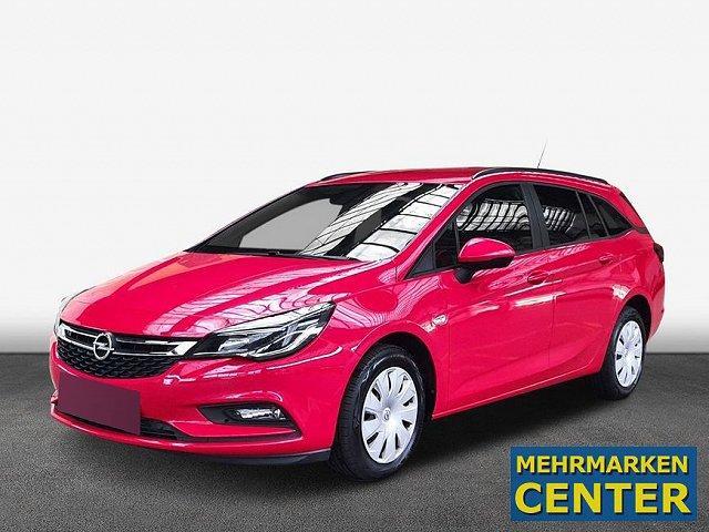 Opel Astra Sports Tourer - 1.6 D Start/Stop Business